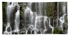 Ramona Falls Bath Towel