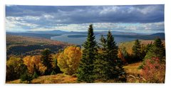 Rangeley Overlook Bath Towel