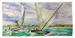 Regatta Hand Towel