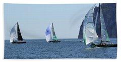 Rolex Capri Sailing Week 2014 Hand Towel