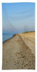 Sandy Neck Beach Bath Towel