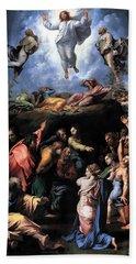 The Transfiguration Hand Towel