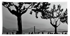 West Lake, Hangzhou Bath Towel