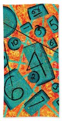 25 Or 6-2-4  Hand Towel