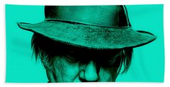 Neil Young Collection Hand Towel