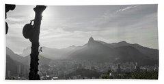 Rio De Janeiro Bath Towel