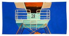 28 South Carlsbad Bath Towel