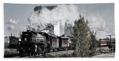 2816 At Dewinton Bath Towel