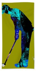 Golf Collection Hand Towel