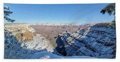 Grand Canyon  Hand Towel