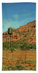 Grand Canyon Hand Towel