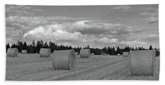 Harvest Time Hand Towel