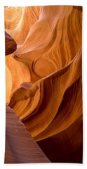 Lower Antelope Canyon Navajo Tribal Park #4 Hand Towel