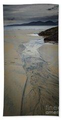 Luskentyre, Isle Of Harris Bath Towel