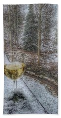 Mountain Living Bath Towel