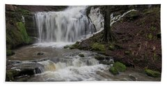 Scalber Force Hand Towel