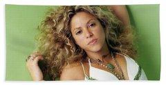 Shakira Hand Towel
