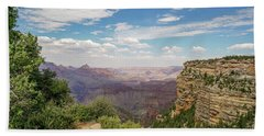 The South Rim Hand Towel