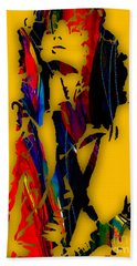Jimmy Page Collection Hand Towel