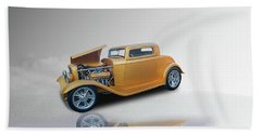 32 Ford Hand Towel