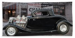 34 Ford Hand Towel