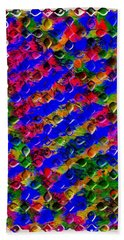 #3826 Bath Towel by Maciek Froncisz