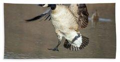 Canada Goose Hand Towel