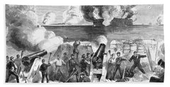 Civil War: Fort Sumter Hand Towel
