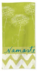 Namaste Hand Towel