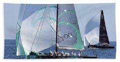Rolex Capri Sailing Week 2014 Bath Towel