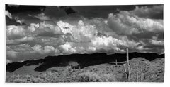 Sonora Desert Hand Towel