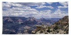 Grand Canyon Bath Towel