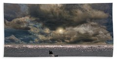 4367 Hand Towel by Peter Holme III