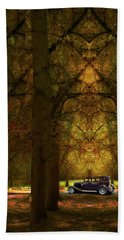 4390 Hand Towel by Peter Holme III