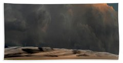 Bath Towel featuring the photograph 4450 by Peter Holme III