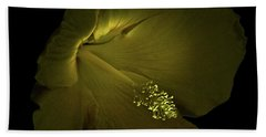 Hand Towel featuring the photograph 4460 by Peter Holme III