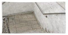 Stone Steps Hand Towel