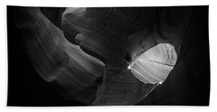 Lower Antelope Canyon Hand Towel