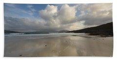 Luskentyre, Isle Of Harris Hand Towel