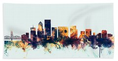 Designs Similar to Portland Oregon Skyline