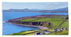 Ring Of Kerry - Ireland Bath Towel