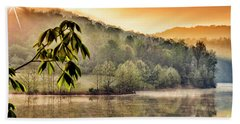 Stonewall Resort Sunrise Hand Towel
