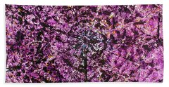 56-offspring While I Was On The Path To Perfection 56 Hand Towel