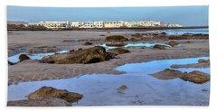 Famara - Lanzarote Bath Towel