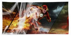 The Flash Collection Hand Towel