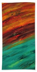 Masterpiece Collection Hand Towel