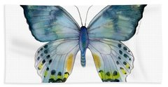68 Laglaizei Butterfly Bath Towel
