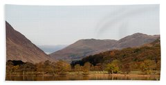 Buttermere Hand Towel