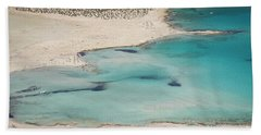 Crete Bath Towel