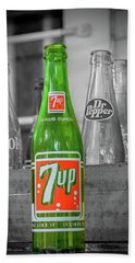 7 Up Bath Towel